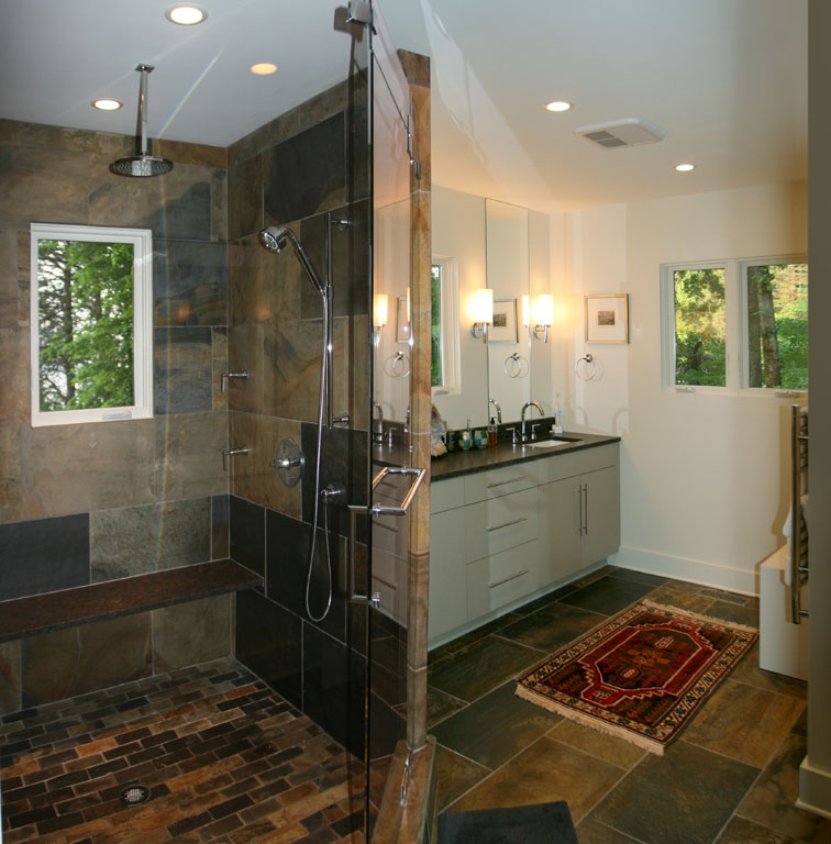 Photos of Bathroom Remodeling Projects in Charlotte NC ...