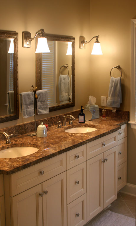 Kitchen Countertops In Matthews Nc
