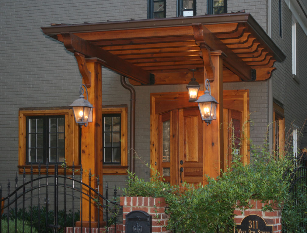 Photos Of Outdoor Living Projects In Charlotte Nc