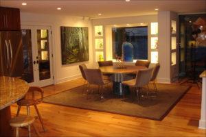 Mannequin Residence Decoration Design