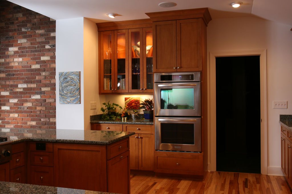... Home Remodeling Contractor Creative Abundance Design Build Home Kitchen  Renovation Charlotte Matthews Ballantyne ...