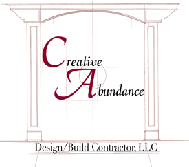 Creative Abundance Design Build Contractor