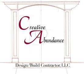 Creative Abundance Design Build Contractor