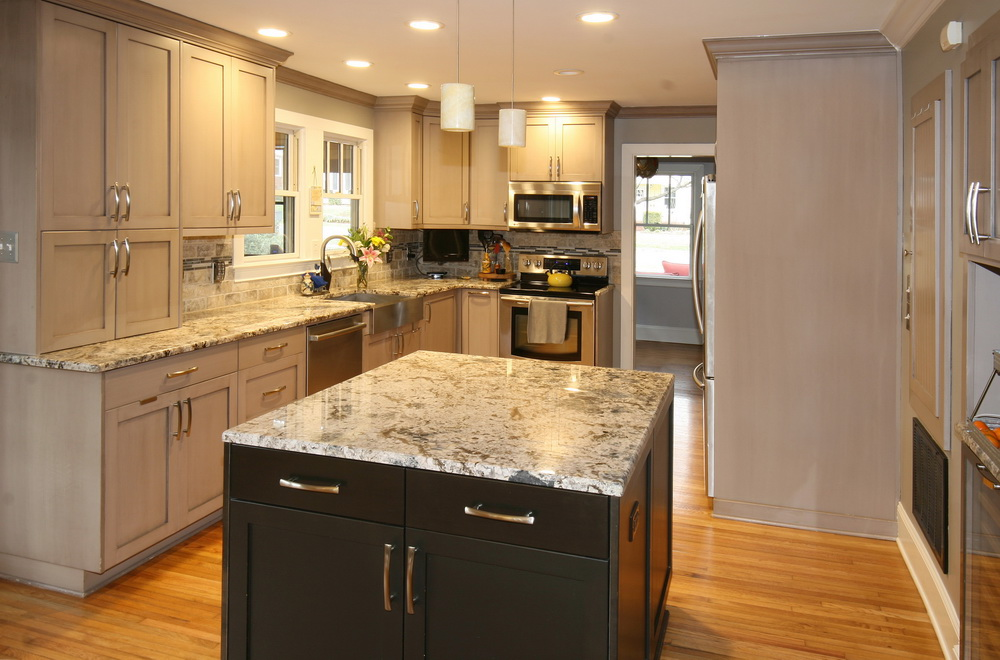 Photos of Kitchen Remodeling Projects in Charlotte NC | Creative ...
