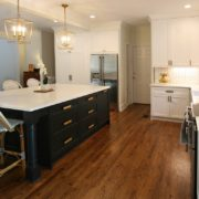 Kitchen Remodel Renovation Contractor Cotswold Charlotte North Carolina